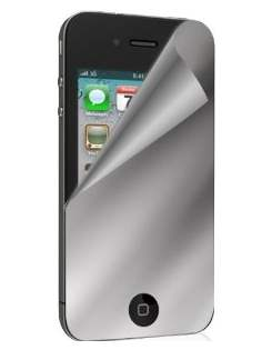 iPhone 4/4S Mirror Screen Protector - Screen Protector