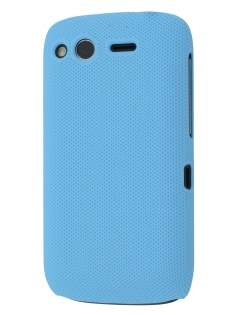 HTC Desire S Dream Mesh Case - Sky Blue
