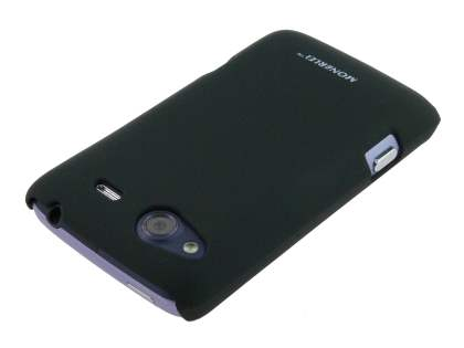 Monerlei HTC Salsa Ultra Slim Case - Classic Black