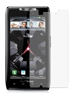 Ultraclear Screen Protector for Motorola RAZR