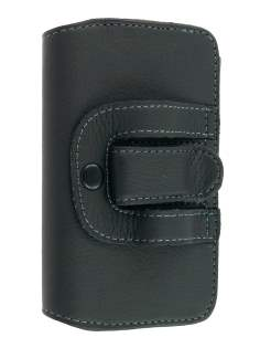HTC Rhyme Synthetic Leather Belt Pouch - Belt Pouch