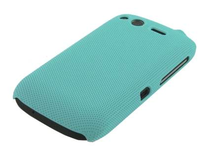 HTC Desire S Dream Mesh Case - Bondi Blue