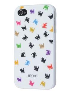 more. Cubic Collection for iPhone 4S/4