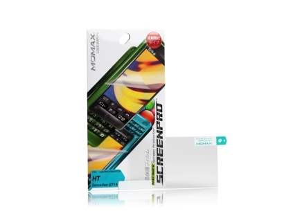 MOMAX HTC Sensation Anti-Glare Screen Protector