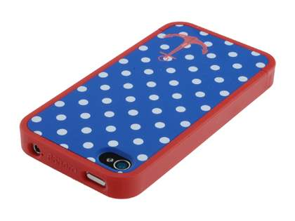 ERO PREMIUM Protective Case for iPhone 4S/4