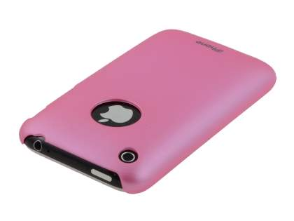Colour Case for iPhone 3GS/3G - Baby Pink