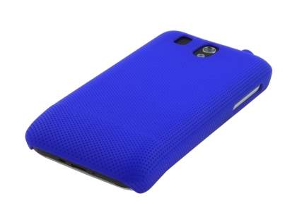 HTC Legend Micro Mesh Case - Navy Blue