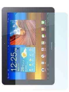 Samsung Galaxy Tab 10.1 P7500 Ultraclear Screen Protector