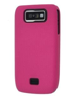 Nokia E63 Dream Mesh Case - Pink Hard Case