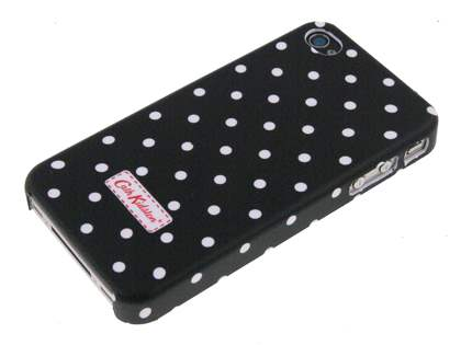 Vintage Inspired Lacquered Shell Case for the iPhone 4S/4