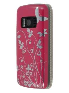 Chic Case for Nokia C6-01 - Hard Case