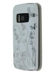 Chic Case for Nokia C6-01