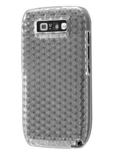 Nokia E71 TPU Gel Case - Diamond Clear Soft Cover
