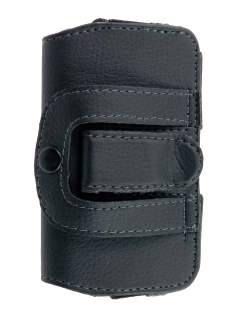 HTC Explorer Synthetic Leather Belt Pouch - Belt Pouch