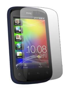 Anti-Glare Screen Protector for HTC Explorer - Screen Protector