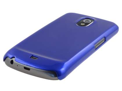 Samsung I9250 Google Galaxy Nexus UltraTough Glossy Slim Case - Blue