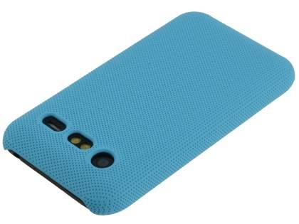 HTC Incredible S Dream Mesh Case - Sky Blue