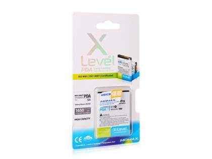 MOMAX  X-Level PDA Battery for Samsung I9250 Google Galaxy Nexus
