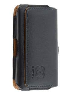 Nokia X6 Synthetic Leather Belt Pouch