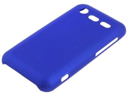 HTC Incredible S Dream Mesh Case - Navy Blue
