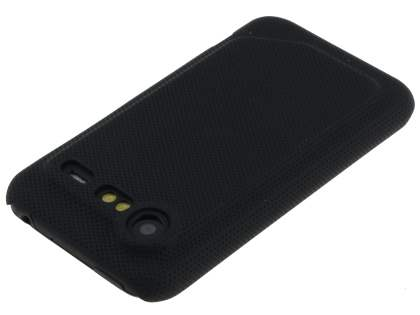 HTC Incredible S Dream Mesh Case - Classic Black