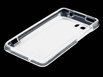 REMAX HTC Velocity 4G Frosted TPU Case plus Screen Protector - Frosted Clear