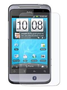 Ultraclear Screen Protector for HTC Salsa