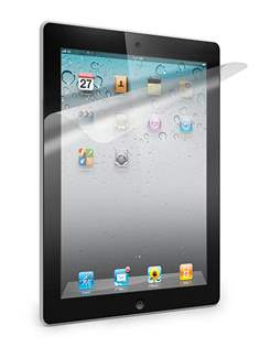 Anti-Glare Screen Protector for Apple iPad 2/3/4 - Screen Protector