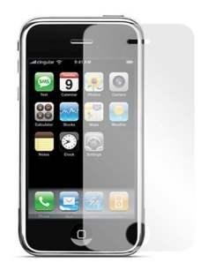 iPhone 3G/3GS Ultraclear Screen Protector