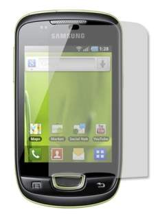 Samsung Galaxy Mini S5570 Anti-Glare Screen Protector