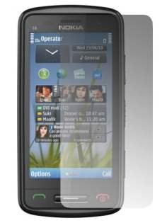 Anti-Glare Screen Protector for Nokia C6-01 - Screen Protector
