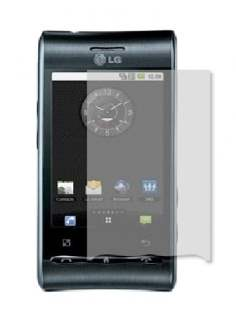 LG GT540 Optimus Anti-Glare Screen Protector