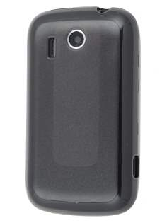 HTC Explorer Dual-Design Case - Black/Grey