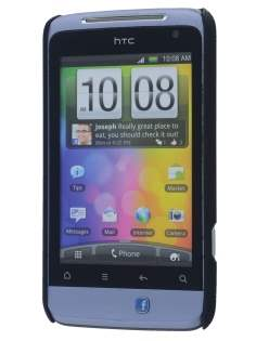 HTC Salsa Micro Mesh Case - Black