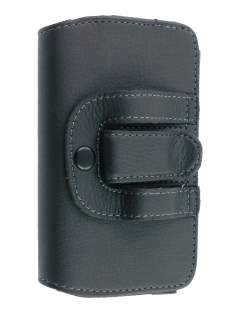 Nokia Lumia 710 Synthetic Leather Belt Pouch - Belt Pouch