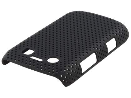 BlackBerry Bold 9700/9780 Slim Mesh Case - Black