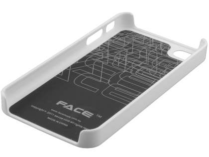 FACE Stylish Case for iPhone 4S/4
