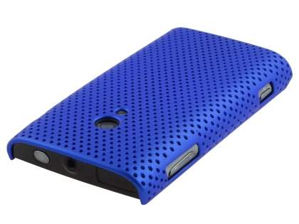 In-Case for Xperia X10 - Ocean Blue