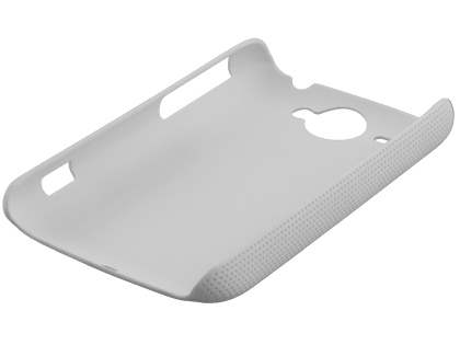 Dream Mesh Case for HTC Wildfire G8 - White