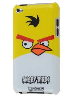 Angry Birds styled iPod Touch 4  back cases - Hard Case