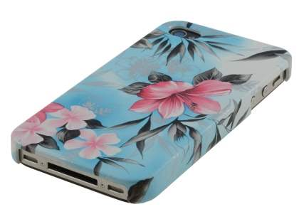 iPhone 4S/4 Chic Case