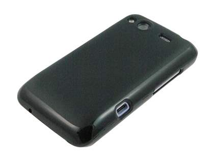 Salsa Frosted TPU Case - Frosted Black