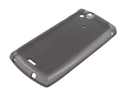 TPU Case for Sony Ericsson XPERIA Arc/Arc S  - Frosted Grey