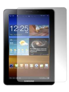 Samsung Galaxy Tab 7.7 P6800 anti-glare Screen Protector