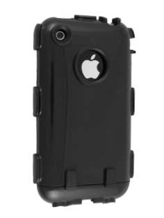 iPhone 3G/S Defender Case - Red