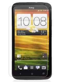 HTC One X / XL / X+ Ultraclear Screen Protector