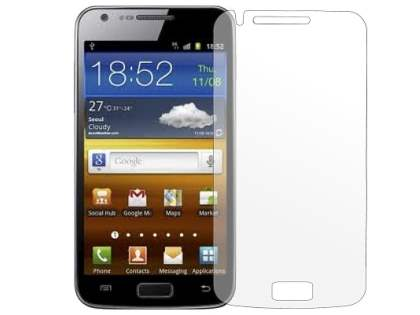 Anti-Glare Screen Protector for Samsung I9210T Galaxy S II 4G