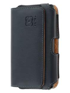 Sony Xperia S LT26i Synthetic Leather Belt Pouch