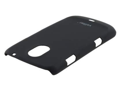 Vollter Samsung I9250 Google Galaxy Nexus Ultra Slim Case plus Screen Protector - Classic Black