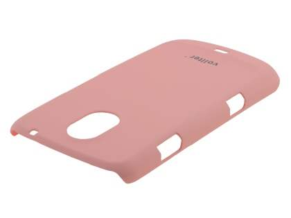 Vollter Samsung I9250 Google Galaxy Nexus Ultra Slim Case plus Screen Protector - Baby Pink